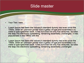 0000081390 PowerPoint Templates - Slide 2