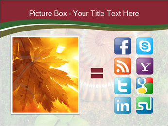 0000081390 PowerPoint Templates - Slide 21