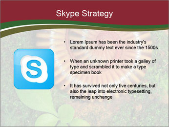 0000081390 PowerPoint Template - Slide 8