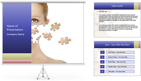 0000081391 PowerPoint Template