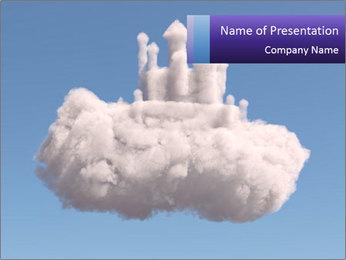 0000081392 PowerPoint Templates - Slide 1