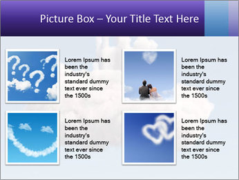 0000081392 PowerPoint Template - Slide 14