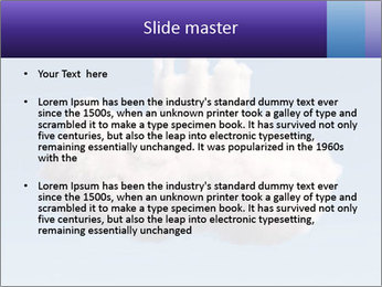 0000081392 PowerPoint Templates - Slide 2
