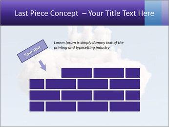0000081392 PowerPoint Templates - Slide 46