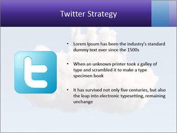 0000081392 PowerPoint Templates - Slide 9
