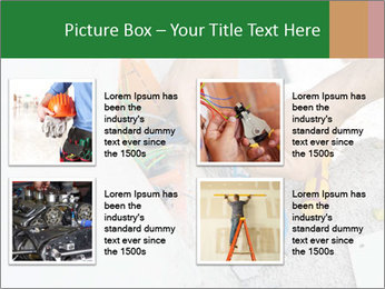 0000081393 PowerPoint Template - Slide 14