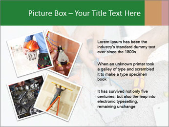 0000081393 PowerPoint Template - Slide 23