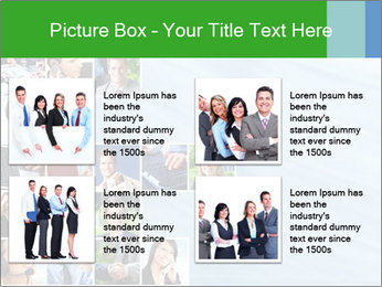 0000081395 PowerPoint Template - Slide 14