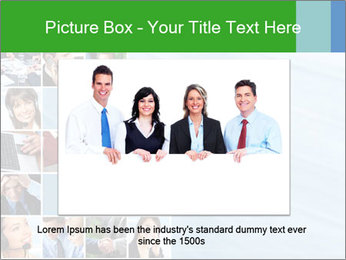 0000081395 PowerPoint Template - Slide 16