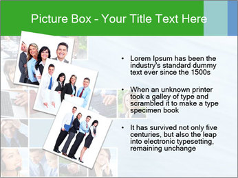 0000081395 PowerPoint Template - Slide 17