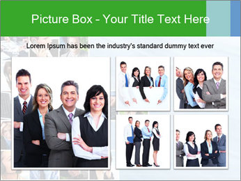 0000081395 PowerPoint Template - Slide 19