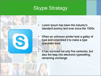 0000081395 PowerPoint Template - Slide 8