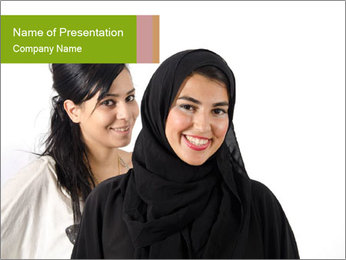 0000081396 PowerPoint Template - Slide 1