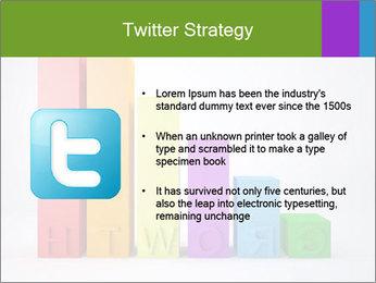 0000081398 PowerPoint Template - Slide 9