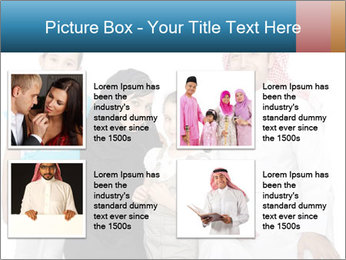 0000081399 PowerPoint Template - Slide 14