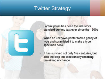 0000081399 PowerPoint Template - Slide 9