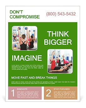 0000081400 Flyer Templates