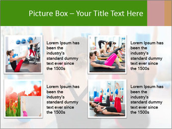 0000081400 PowerPoint Template - Slide 14