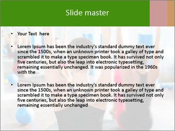 0000081400 PowerPoint Templates - Slide 2
