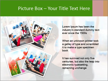 0000081400 PowerPoint Templates - Slide 23