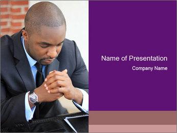 0000081401 PowerPoint Template - Slide 1