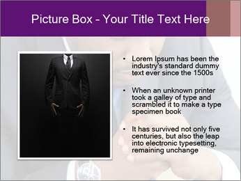 0000081401 PowerPoint Templates - Slide 13