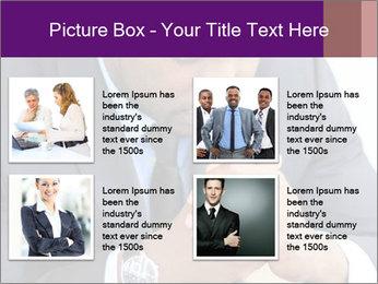 0000081401 PowerPoint Template - Slide 14
