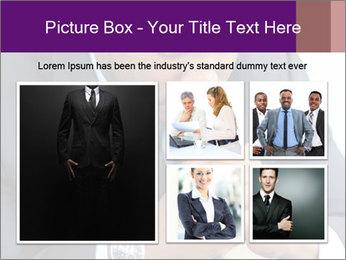 0000081401 PowerPoint Template - Slide 19