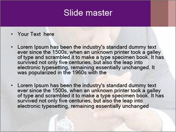 0000081401 PowerPoint Template - Slide 2