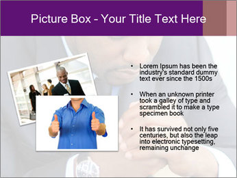 0000081401 PowerPoint Templates - Slide 20