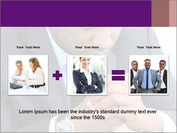 0000081401 PowerPoint Template - Slide 22