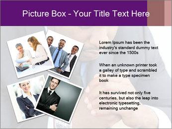 0000081401 PowerPoint Template - Slide 23