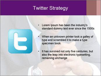 0000081401 PowerPoint Template - Slide 9