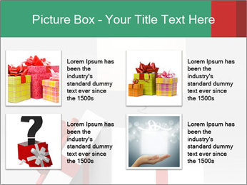 0000081405 PowerPoint Template - Slide 14