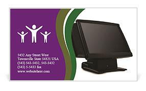 0000081407 Business Card Templates