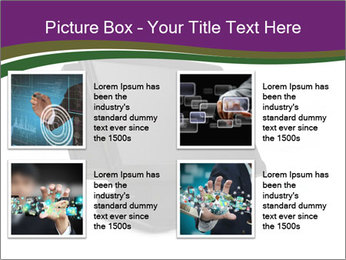 0000081407 PowerPoint Templates - Slide 14