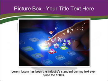0000081407 PowerPoint Templates - Slide 16