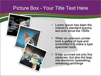 0000081407 PowerPoint Templates - Slide 17