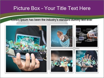 0000081407 PowerPoint Templates - Slide 19