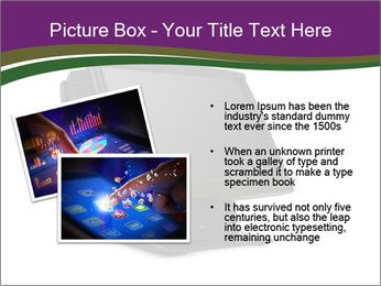 0000081407 PowerPoint Templates - Slide 20