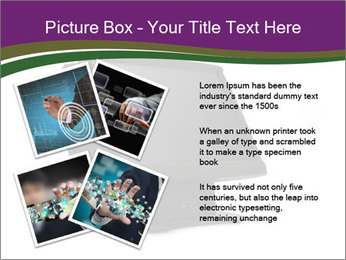 0000081407 PowerPoint Templates - Slide 23