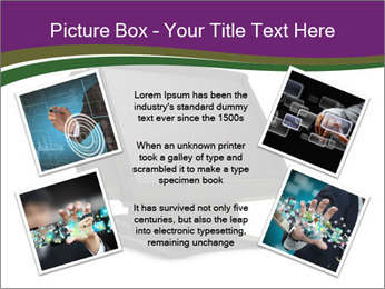 0000081407 PowerPoint Templates - Slide 24