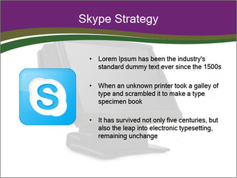 0000081407 PowerPoint Templates - Slide 8