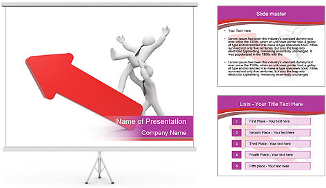 0000081409 PowerPoint Template