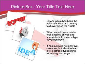 0000081409 PowerPoint Template - Slide 17