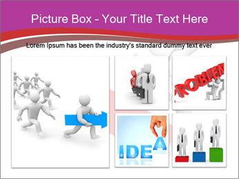 0000081409 PowerPoint Template - Slide 19