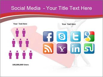 0000081409 PowerPoint Template - Slide 5