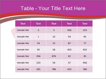 0000081409 PowerPoint Template - Slide 55