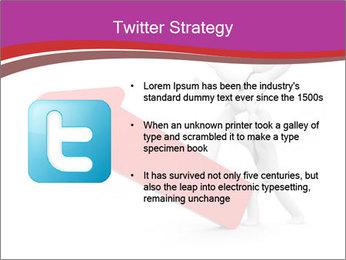 0000081409 PowerPoint Template - Slide 9