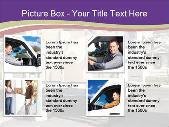 0000081410 PowerPoint Templates - Slide 14